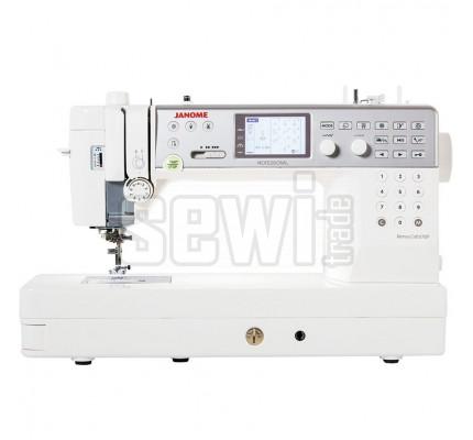 Janome MC 6700 Professional - II. jakost