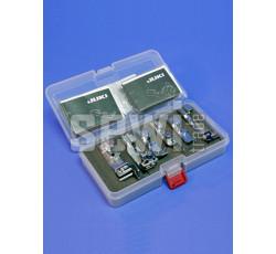 6 patek pro overlock Juki MO - 40064938