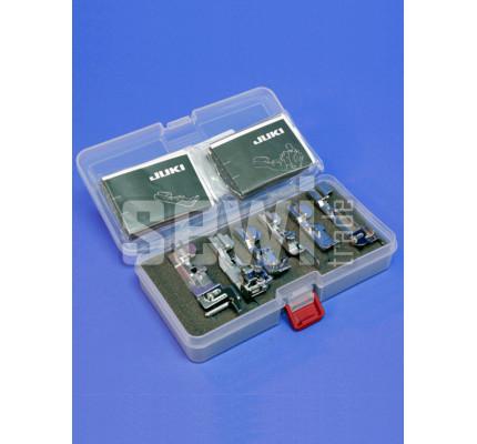 6 patek pro overlock Juki MO1000- 40149061