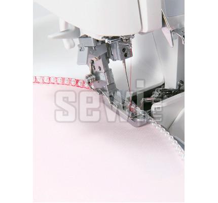 Patka korálky oblouk Juki overlock A9511-634-0A0A