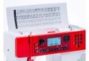 Redstar H300 + vyšívací program + 510 výšivek ZDARMA