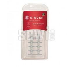 Cívky pro šicí stroj - Singer (typ 15) 250061003 - 10ks