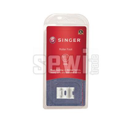 Patka k šití hrubších látek, tlustých pletenin a texturovaných textilií Singer 250027203.06
