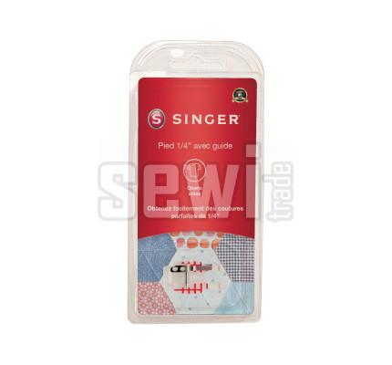 Quiltovací patka s vodičem Singer 250051903