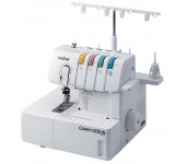 Patky Brother skupina Overlock- Coverlock