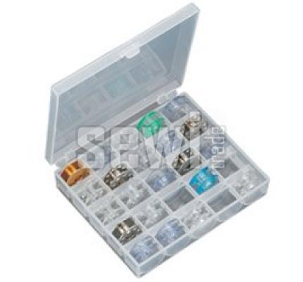 Krabička na cívky TEXI 4033
