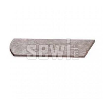 Spodní nůž overlock PFAFF 310417