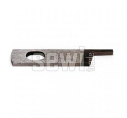 Horní nůž overlock PFAFF 330404