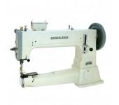 Šicí stroje na těžké materiály