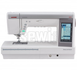 JANOME MEMORY CRAFT 9450 QCP