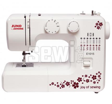 Janome Juno E1015