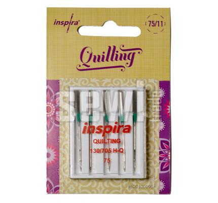 Jehly Inspira Pfaff, Husqvarna 620100196 quilting - 75 - 5 ks