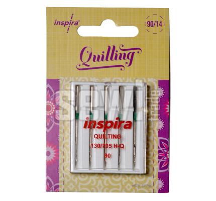 Jehly Inspira Pfaff, Husqvarna 620100296 quilting - 90 - 5 ks