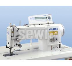 Šicí stroj JUKI DLN-9010AHS-WB/AK118/SC920AN/CP180A/ jehelní podávání, odstřih