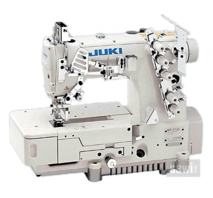 Coverlock JUKI MF 7523-U11-B56 KS