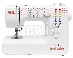 Janome Juno J15