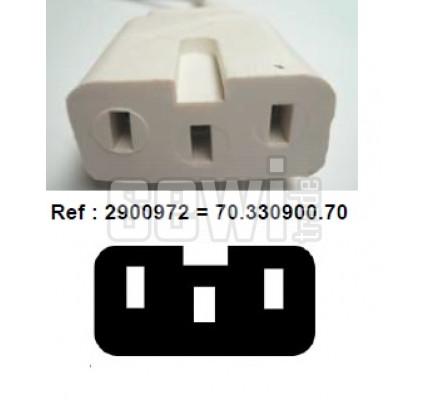 Kabel Pfaff 2900972