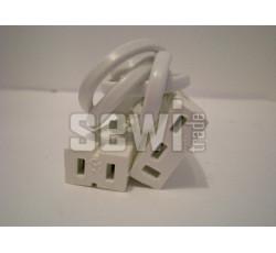Kabel TUR 2 - rovnoběž. 46337A (Veritas)