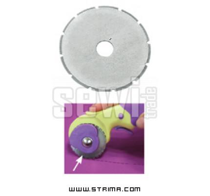 Náhradní kolečko 45mm DW-RB001S