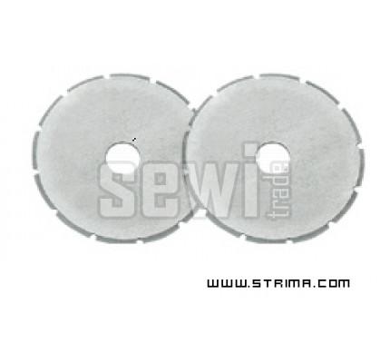 Náhradní kolečko 28mm DW-RB003P 2S