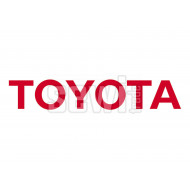 Šicí stroje Toyota