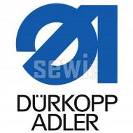 Průmyslové šicí stroje Durkopp - Adler