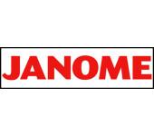 Náhradní díly na šicí stroje Janome