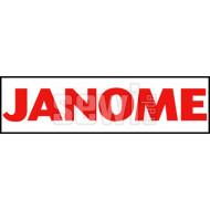 Šicí stroje Janome