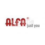 Šicí stroje Alfa