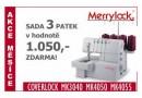Coverlock Merrylock MK 3040