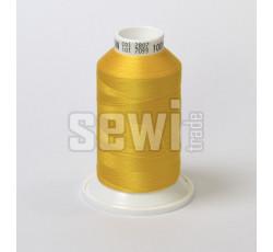 Vyšívací nit polyesterová IRIS 1000m - 35032-417 2807