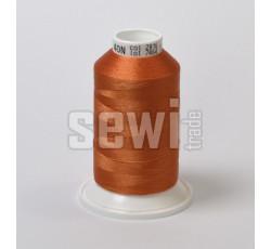 Vyšívací nit polyesterová IRIS 1000m - 35032-417 2816