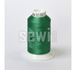 Vyšívací nit polyesterová IRIS 1000m - 35032-417 2837