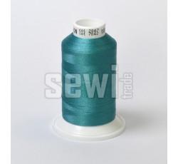Vyšívací nit polyesterová IRIS 1000m - 35032-417 2847
