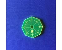 Šablona Octagon - Jelly Roll