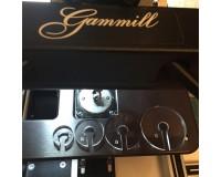 Quiltovací nástavce pro stroje Gammill