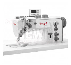 Šicí stroj TEXI HD 8-32 PREMIUM EX