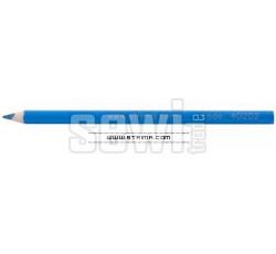 Tužka , křída modrá 40202