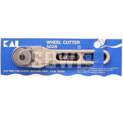 Řezací kolečko 28mm KAI 5028