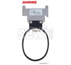Vyšívací rámeček HOOP J5 JANOME