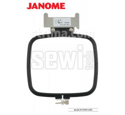 Vyšívací rámeček HOOP J7 JANOME