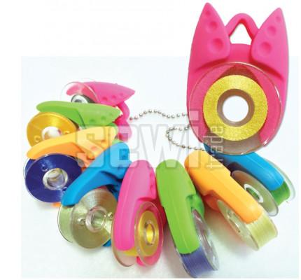 TULIP barevné držáky cíveček