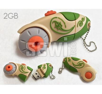 USB řezací kolečko