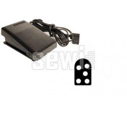 Pedál kabel SINGER 988275-003