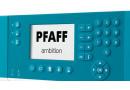 Šicí stroj Pfaff Ambition 620