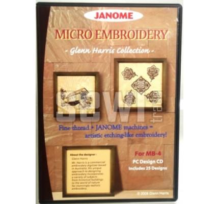Janome 253453002
