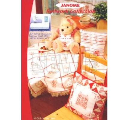 Janome 253417004