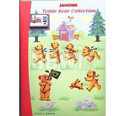 Janome 253414001