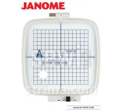 vyšívací rámeček HOOP 140x140 JANOME
