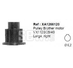 Řemenička XA1266120